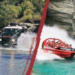 Shotover-Jet-+-4WD-Combo