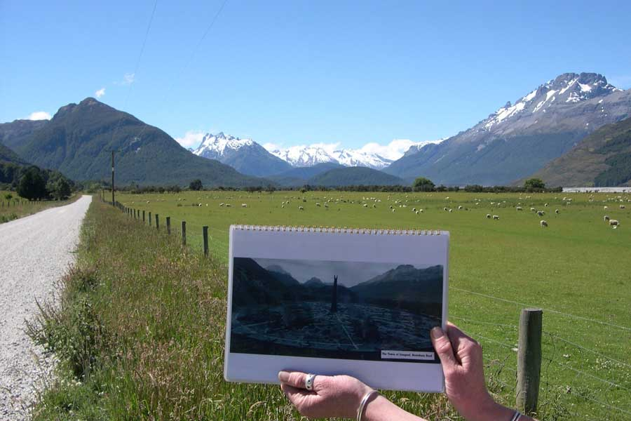 Glenorchy Movie Locations Tour The Lord Of The Rings