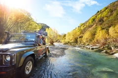 lotr-Queenstown-4WD-Arrow-River-Crossing-1