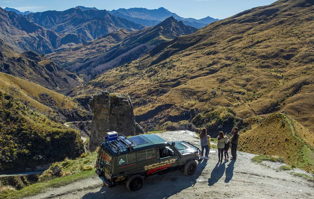 Nomad Safaris Lotr Tour
