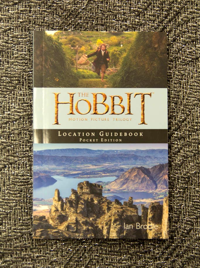 Become A Lord Of The Rings Tour Guide