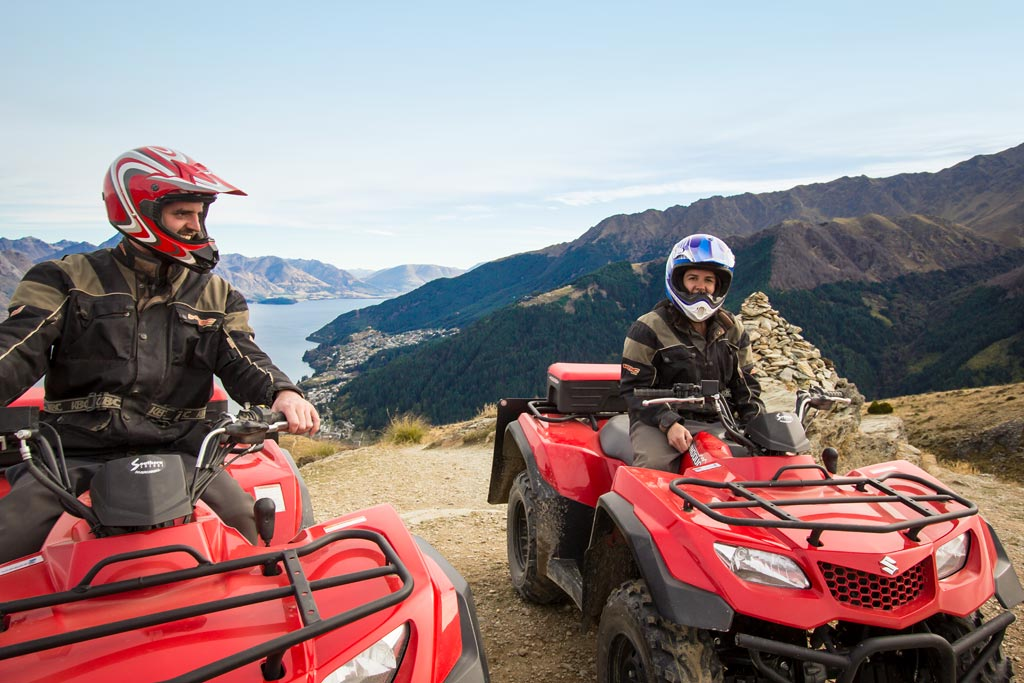 Nomad-Quad-Biking-Queenstown-Lookout