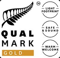 Qualmark Gold Award Nomad Safaris